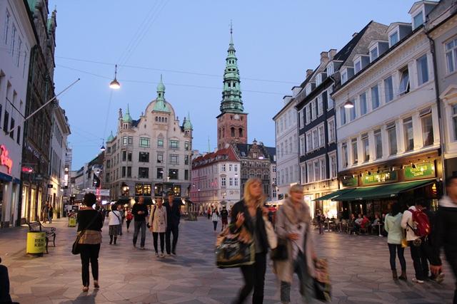 Copenhagen_Stroeget